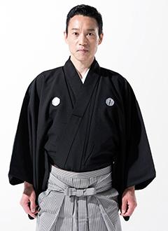 尾上松五郎
